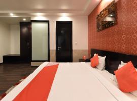 Hotel photo: OYO Flagship 18940 Hotel Swathi