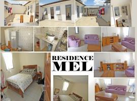 Hotel photo: Residence MEL