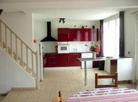 Hotel photo: Holiday home Rue nationale