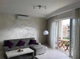 Hotel photo: St Julians Stylish Apartment