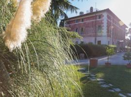 A picture of the hotel: Villa Dei Cipressi