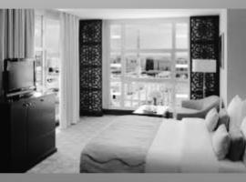 Hotel photo: موفنبيك هاجر