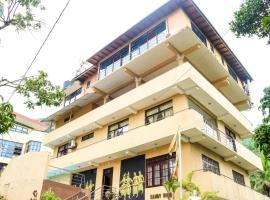 Hotel photo: Kandy View Hotel