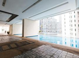 Hotel photo: OYO 544 Home Binjai 8 Premium 1br Next To KLCC
