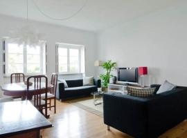 Hotel Foto: well located apartment, lisbon