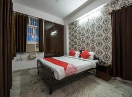 Hotel Photo: OYO 22886 Virasat