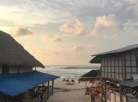 Fotos de Hotel: The Fins balangan beach