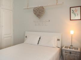 Photo de l'hôtel: Casa Amor Lar