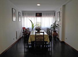 Hotel fotografie: braga charm apartment