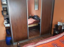 Hotel near Sosnowiec
