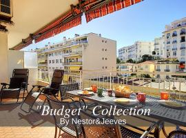 "Hotel Foto: Nestor&Jeeves - ""Bottero Terrasse"" - Central - By sea - Spacious"