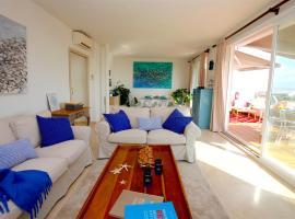 Hotel photo: Palma sea view home