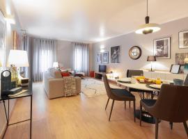 Hotel photo: liberdade executive