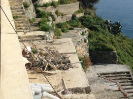 Foto di Hotel: Le Terrazze sul Mare