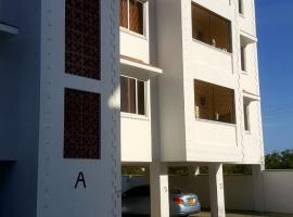 Foto di Hotel: Copacabana Apartments Nyali