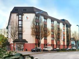 Hotel Foto: Good Morning Gelsenkirchen City