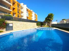 Фотография гостиницы: Apartamento Paradis