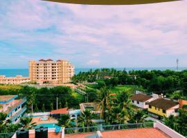 Hotel photo: 2br Royal Apartment B16