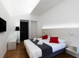 Hotel photo: Acate81 Lifestyle Apartment