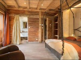 Hotel photo: A five-room cottage and a very spacious living room
