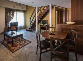 Hotel photo: Casa Di Neve