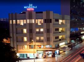 Hotel fotoğraf: Hotel Metropole