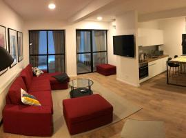 Hotel kuvat: Apartment Franky 6