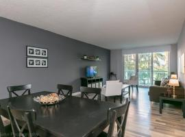 Hotel photo: 2/2 Miami - Sunny Isles at Ocean Reserve 2nd