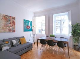 Hotel photo: 530 flh gallery seaside house at porto