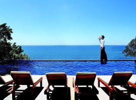 Hotel photo: Secret Cliff Resort