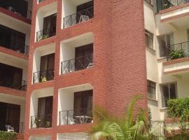 酒店照片: Samra Court