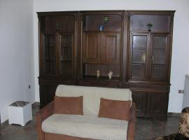 Hotel photo: Apartments kanakis 9