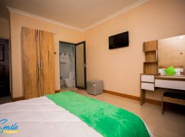 Photo de l'hôtel: Smile Lodge