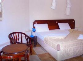 A picture of the hotel: LA PALISSE HOTEL KIGALI