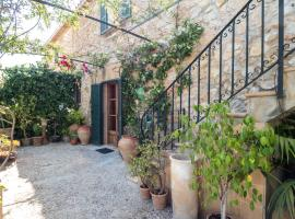 Hotel photo: Village House Can LLorito Calvia