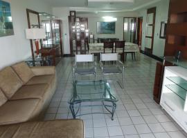 A picture of the hotel: Maravilhoso apartamento no coração de Natal