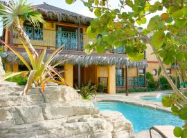 A picture of the hotel: Marley Resort & Spa