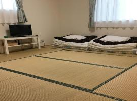 A picture of the hotel: 21 Koderamachi - Hotel / Vacation STAY 8247