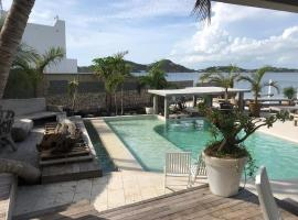 Hotel near 圣马丁岛