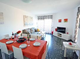 A picture of the hotel: Apartamento en Ruzafa