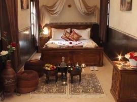 Hotel near Marrākeša