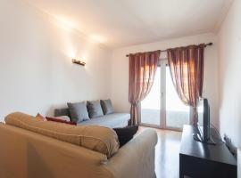 Hotel photo: 313 flh expo cozy apartment