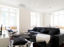 Hotel photo: 653 flh baixa elegant apartment