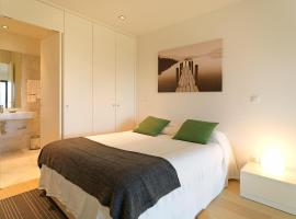 A picture of the hotel: 221 flh porto charming flat