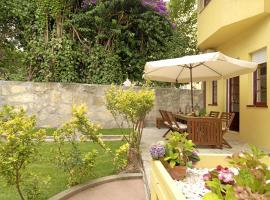 A picture of the hotel: 188 flh boavista house of music with private garden