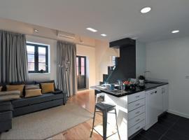 Hotel photo: 678 flh oporto wine cellars luxury apartment ii