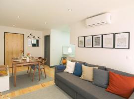 Hotel photo: 584 flh porto modern apartment