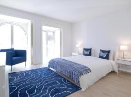 Hotel photo: 210 flh saldanha luxurious flat for two