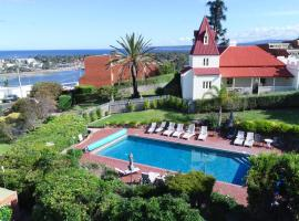 Hotel Photo: Pacific Heights Holiday Apartments