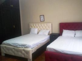 Hotel photo: La Fuente de Ceibos Suites